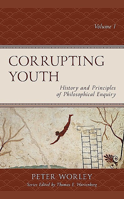 Corrupting Youth, Peter Worley