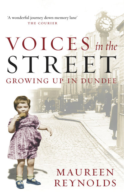 Voices in the Street, Maureen Reynolds