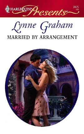 Married by Arrangement, Lynne Graham