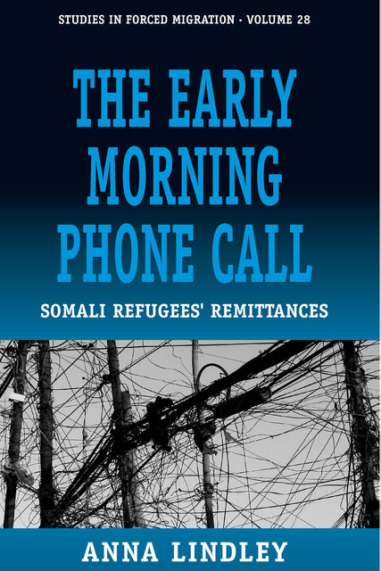 The Early Morning Phonecall, Anna Lindley