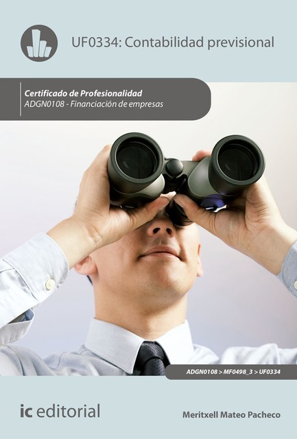 Contabilidad previsional. ADGN0108, Meritxell Mateo Pacheco
