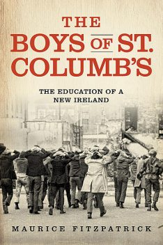 The Boys of St. Columb's, Maurice Fitzpatrick