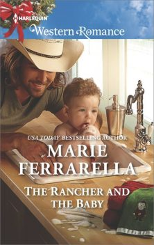 The Rancher and the Baby, Marie Ferrarella