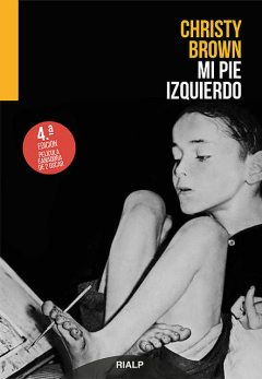 Mi pie izquierdo, Christy Brown