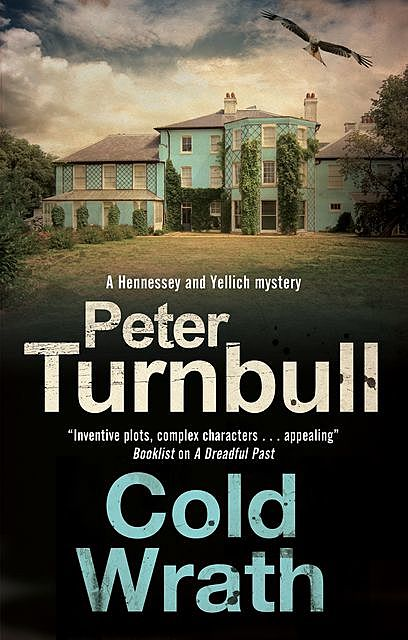 Cold Wrath, Peter Turnbull