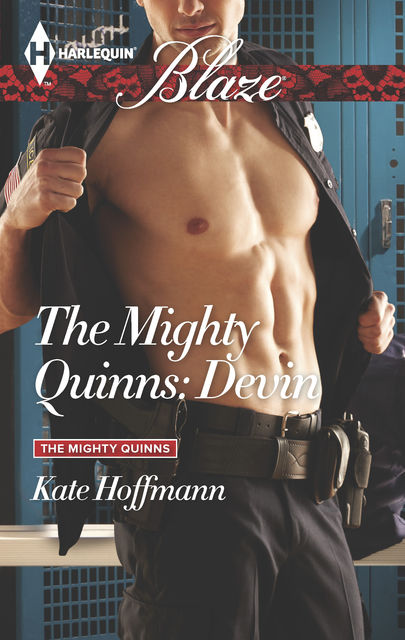 The Mighty Quinns: Devin, Kate Hoffmann