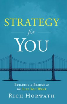Strategy for You, Rich Horwath