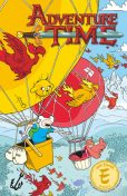 Adventure Time Vol. 4, Ryan North, Mike Holmes, Shelli Paroline