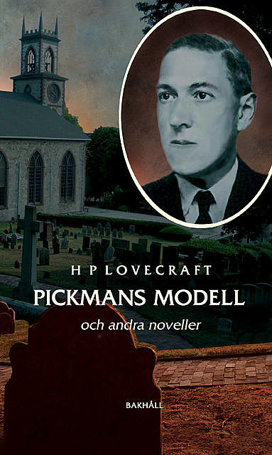 Pickmans modell, H.P. Lovecraft