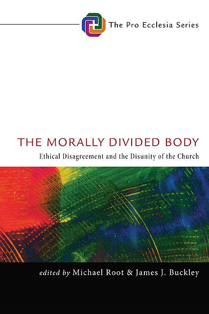 The Morally Divided Body, Michael Root