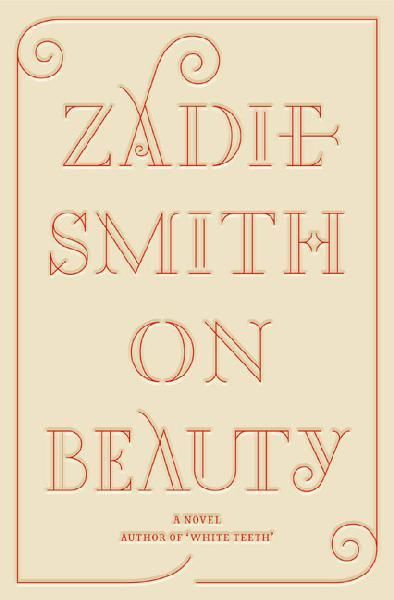 On Beauty, Zadie Smith