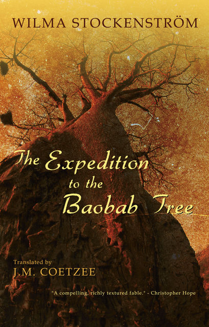 The Expedition to the Baobab tree, Wilma Stockentröm
