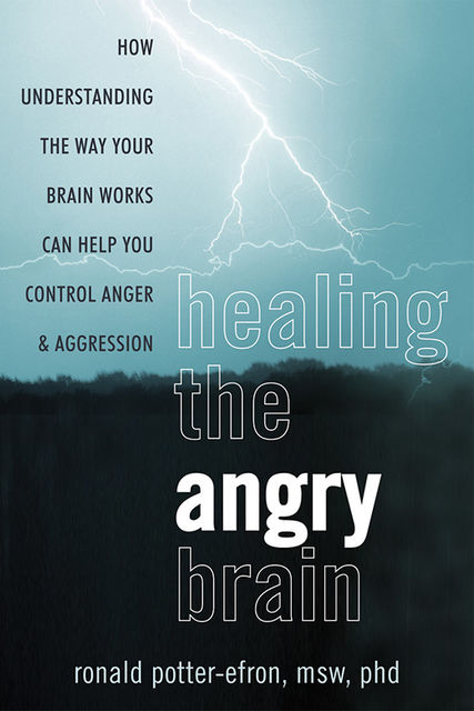 Healing the Angry Brain, Ronald Potter-Efron