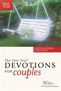One Year Devotions for Couples, David Ferguson