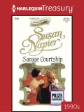 Savage Courtship, Susan Napier