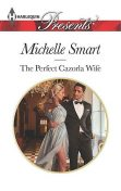The Perfect Cazorla Wife, Michelle Smart