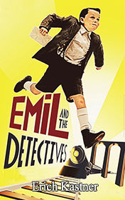 Emil and the Detectives, Erich Kästner