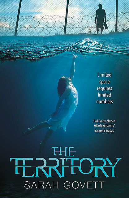 The Territory, Sarah Govett