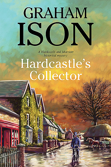 Hardcastle's Collector, Graham Ison
