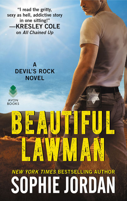 Beautiful Lawman, Sophie Jordan