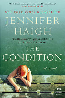 The Condition, Jennifer Haigh