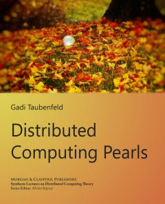 Distributed Computing Pearls, Gadi Taubenfeld