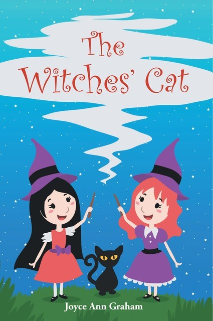 The Witches' Cat, Graham Joyce