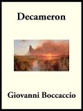The Decameron, Giovanni Boccaccio