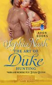 The Art of Duke Hunting, Sophia Nash