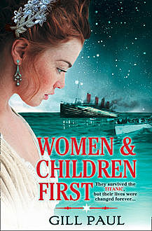 Women and Children First, Gill Paul