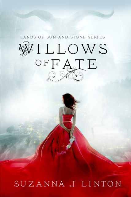 Willows of Fate, Suzanna J. Linton