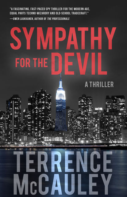 Sympathy For The Devil, Terrence McCauley