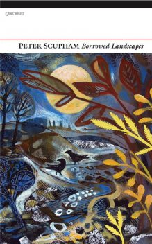 Borrowed Landscapes, Peter Scupham