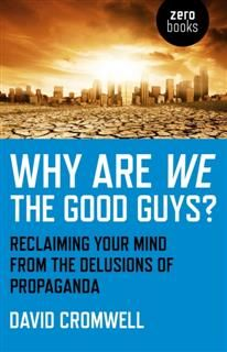 Why Are We The Good Guys, David Cromwell