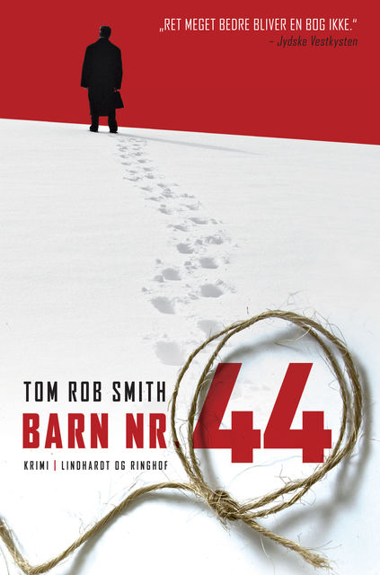 Barn nr. 44, Tom Rob Smith