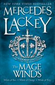 The Mage Winds, Mercedes Lackey