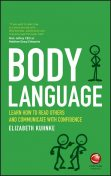 Body Language, Elizabeth Kuhnke