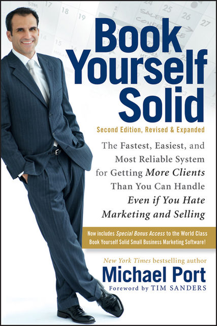 Book Yourself Solid, Port Michael