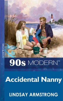 Accidental Nanny, Lindsay Armstrong
