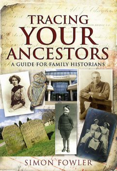 Tracing Your Ancestors, Simon Fowler