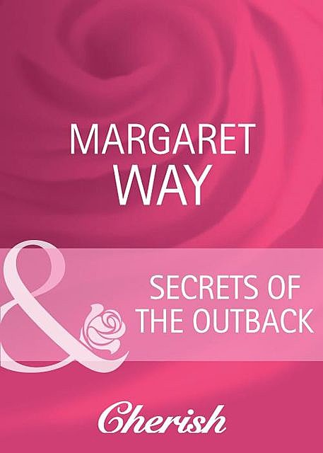 Secrets Of The Outback, Margaret Way