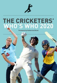 The Cricketers' Who's Who 2020, Benji Mooorehead
