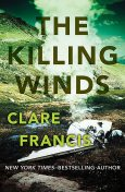 The Killing Winds, Clare Francis