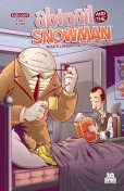 Abigail and the Snowman #2, Roger Langridge