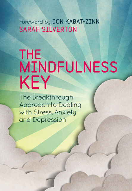 The Mindfulness Breakthrough: The Revolutionary Approach to Dealing with Stress, Anxiety and Depression, Sarah Silverton