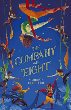 The Company of Eight, Harriet Whitehorn