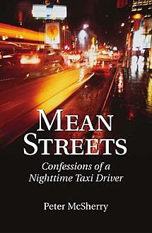 Mean Streets, Peter McSherry