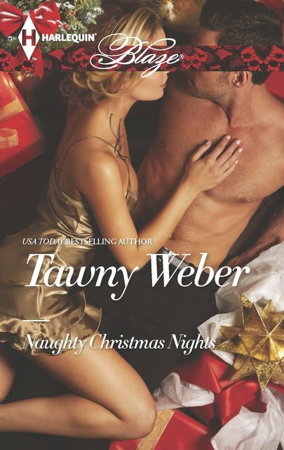 Naughty Christmas Nights, Weber Tawny