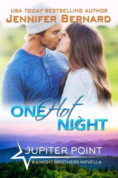 One Hot Night, Jennifer Bernard