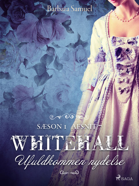 Whitehall: Ufuldkommen nydelse 7, Mary Robinette Kowal, Sarah Smith, Delia Sherman, Barbara Samuel, Madeleine Robins, Liz Duffy Adams